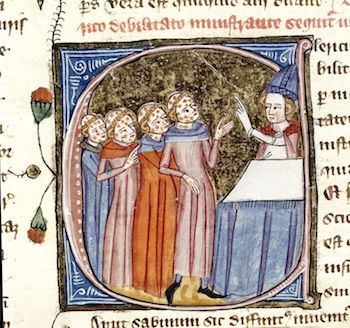 Royal 6 E VI  f. 301  The British Library